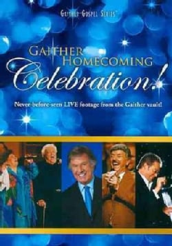 Gaither Homecoming Celebration! (DVD)