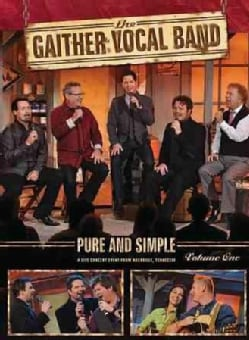 Pure And Simple Volume One (DVD)