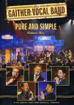 Pure And Simple Volume Two (DVD)