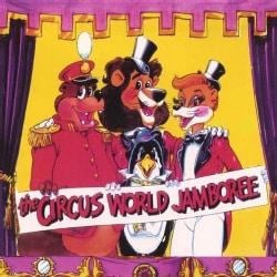 CIRCUS WORLD JAMBOREE - CIRCUS WORLD JAMBOREE