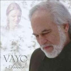 Vayo - Amor