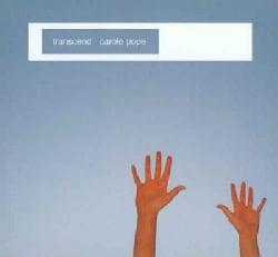 Carole Pope - Transcend