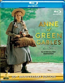 Anne of Green Gables: 30th Anniversary (Blu-ray Disc)
