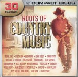 Various - Roots of Country Music