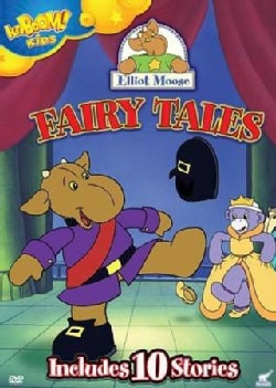 Elliot Moose: Fairy Tales (DVD)