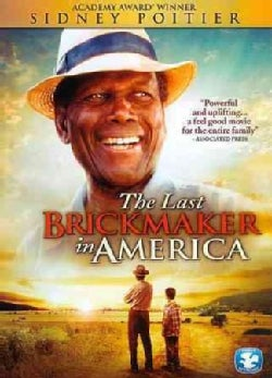 The Last Brickmaker in America (DVD)