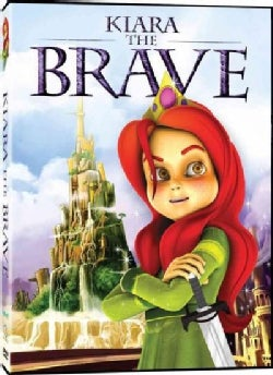 Kiara the Brave (DVD)