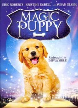 Magic Puppy (DVD)
