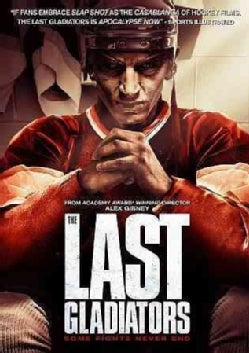 The Last Gladiators (DVD)