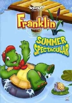 Franklin: Summer Spectacular (DVD)