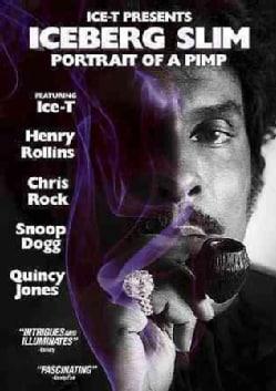 Iceberg Slim: Portrait of a Pimp (DVD)