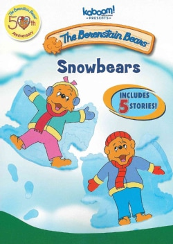 The Berenstain Bears: Snow Bears