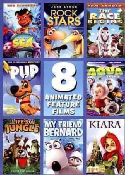 8 Feature Compilation (DVD)