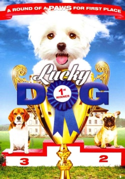 Lucky Dog (DVD)