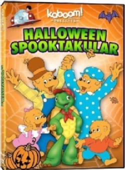 Kaboom!: Trick or Treat: Halloween Spooktacular (DVD)