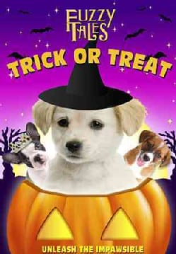 Fuzzy Tales: Trick Or Treat (DVD)