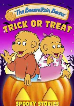 The Berenstain Bears: Trick Or Treat: Spooky Stories (DVD)