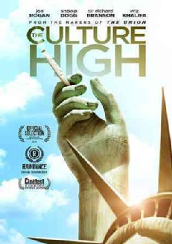 The Culture High (DVD)