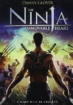 The Ninja: Immovable Heart (DVD)