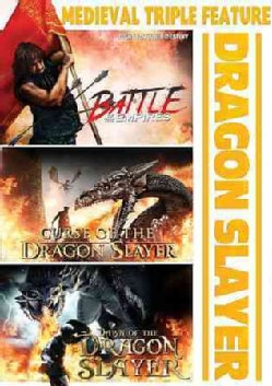 Dragonslayer: Medieval Triple Feature (DVD)