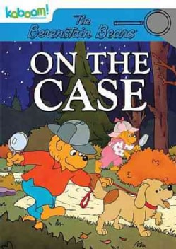 The Berenstain Bears: On The Case (DVD)