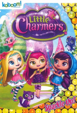 Little Charmers: Sparkle Up! (DVD)