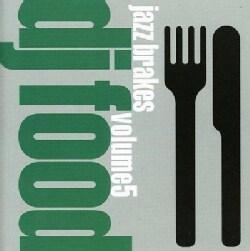 DJ Food - Jazz Brakes 5