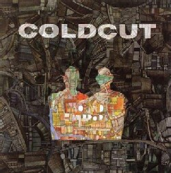 Coldcut - Sound Mirrors