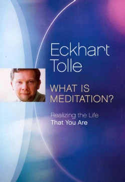 What Is Meditation? (DVD)