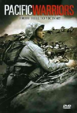 Pacific Warriors: From Hell To Victory (DVD)