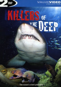 Killers Of The Deep (DVD)