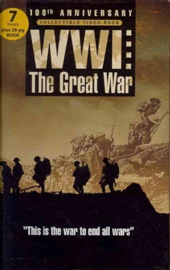 WWI: The Great War 100th Anniversary Collectible (DVD)