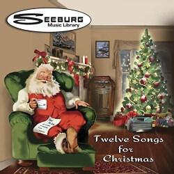 Various - Twelve Songs for Christmas