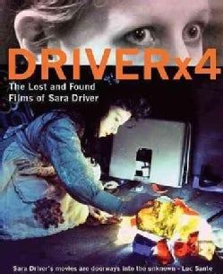 Driver X4: The Lost and Found Films of Sara Driver (DVD)