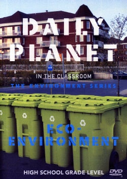 Daily Planet: Eco-Environment (DVD)