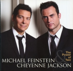 Cheyenne Jackson - The Power Of Two
