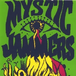 MYSTIC JAMMERS - STEP OUT