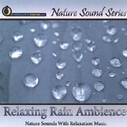 NATURE SOUND SERIES - RELAXING RAIN AMBIENCE
