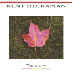 KENT HECKAMAN - TRANSITIONS