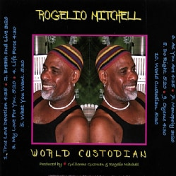 ROGELIO MITCHELL - WORLD CUSTODIAN