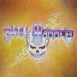 SKULL HAMMER - FEAR THE TRUTH