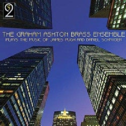 Graham Ashton Brass Ensemble - Graham Ashton Brass Ensemble