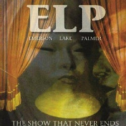 Lake & Palmer Emerson - Show That Never Ends