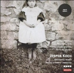 Various - Koch: Orchestral Works