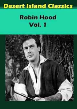 The Adventures Of Robin Hood: Vol. 1 (DVD)