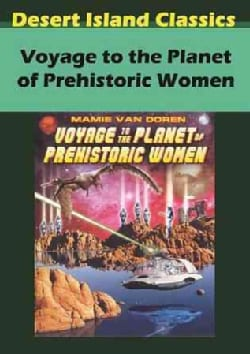 Voyage to the Planet Of Prehistoric Women (DVD)