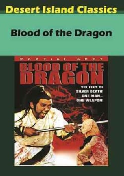 Blood Of The Dragon (DVD)