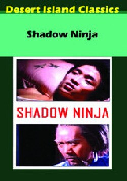 Shadow Ninja (DVD)