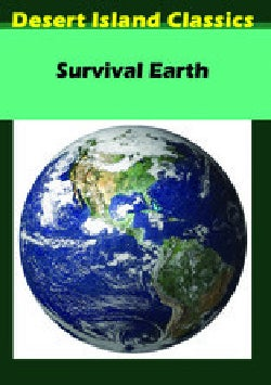 Survival Earth (DVD)
