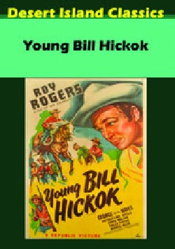 Young Bill Hickok (DVD)